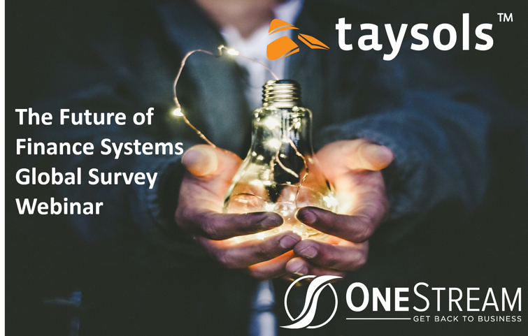 Future of Finance Systems Survey