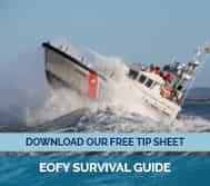 EOFY Survival Guide