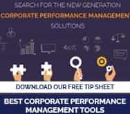Best Corporate Performance Management Tools