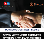 Seven West Media Partners with Taysols