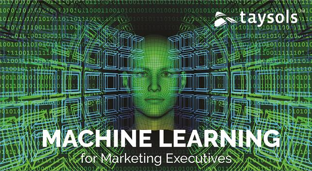 Machine Learning for Marketing Executives