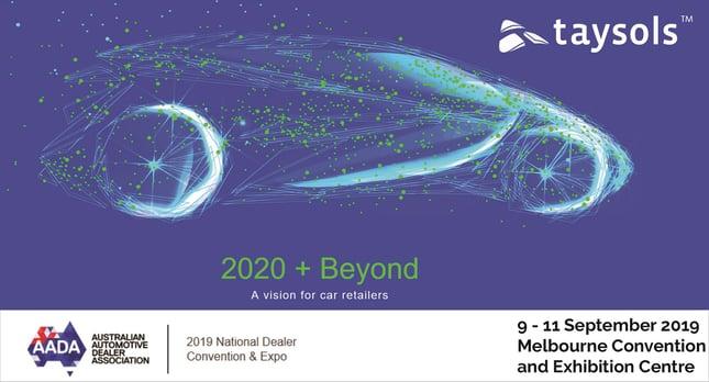 AADA 2019 National Dealer Convention & Expo Melbourne