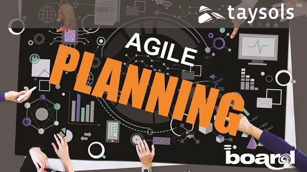 Taysols_BOARD_lunchandlearn_Agile Planning