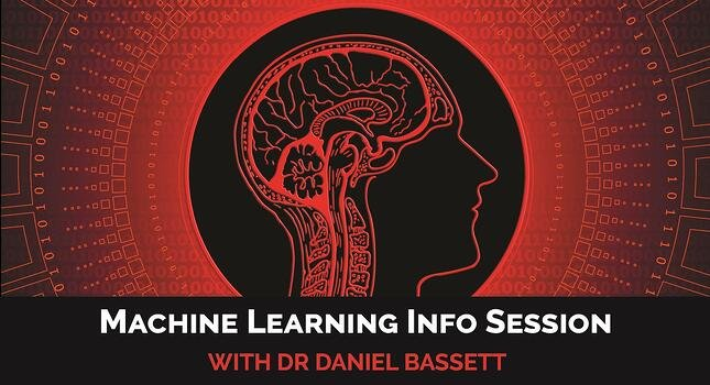Machine Learning Info Session for Finance Managers