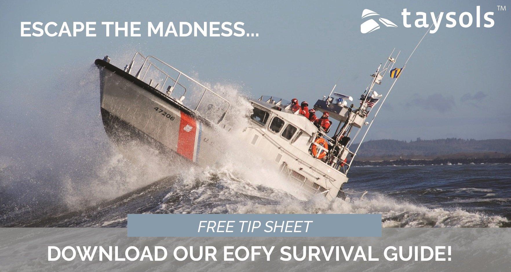 taysols_tip sheet_EOFY survival guide