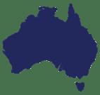 australia taysols blue