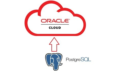 Integrating Oracle EPM Planning Cloud with PostgreSQL