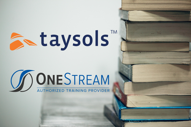 Taysols becomes first Onestream Authorised Trainer in Asia Pac