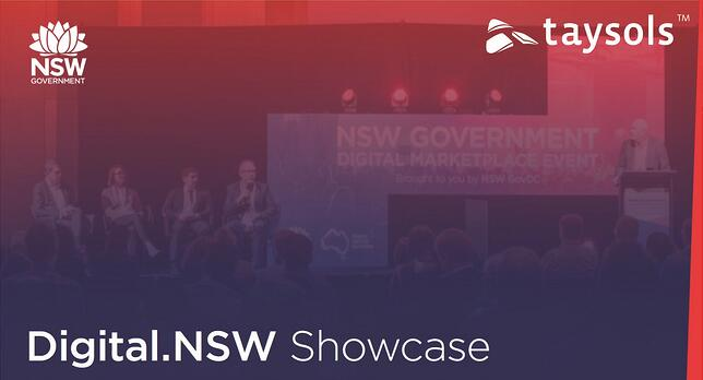 NSW.Digital Showcase