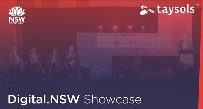 NSW.Digital Showcase
