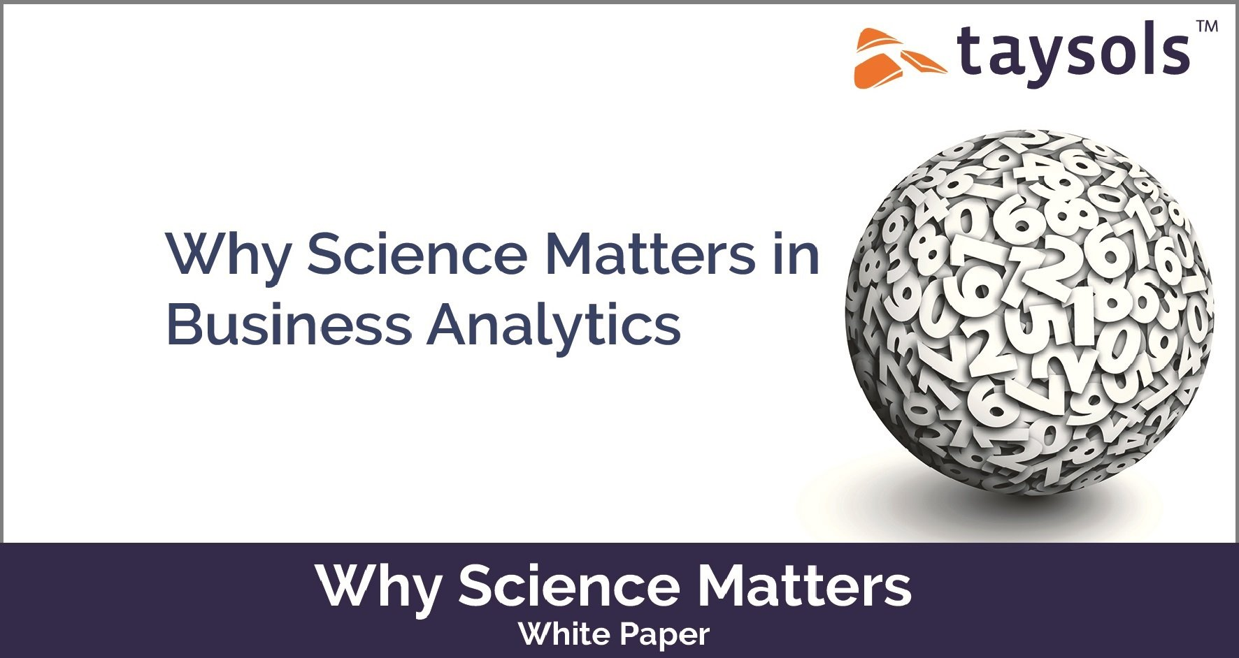 taysols_white paper_why science matters_download